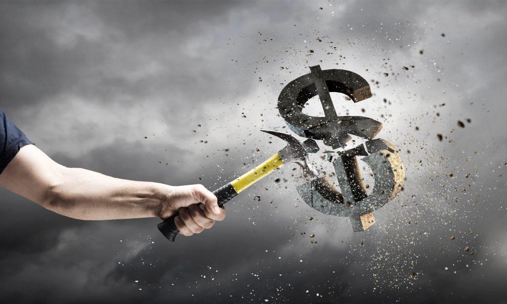 Destroy Bad Credit