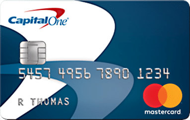 Capital One Guaranteed Secured Mastercard: One of the Best Cards for Rebuilding Credit