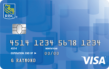 RBC Classic Low Rate Visa Credit Card