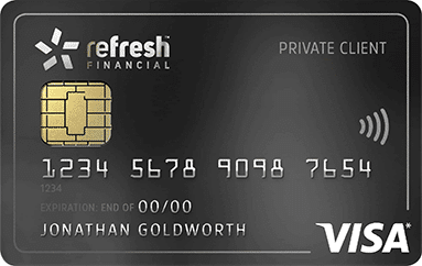 Refresh Secured Visa Credit Card: One of the Best Cards for Rebuilding Credit