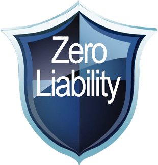 Mastercard zero liability protection built in