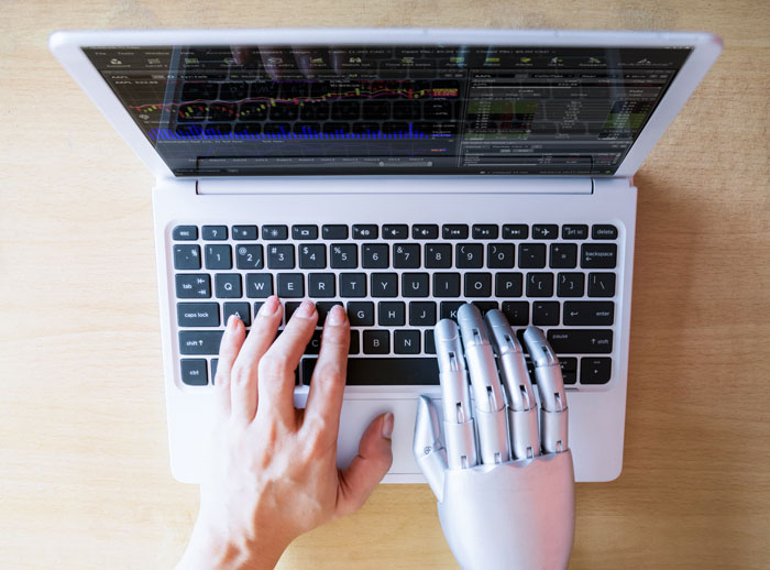 Robo Advisor with Questrade