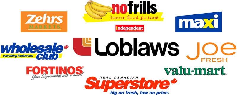 Loblaws Brand Stores Gas Rewards