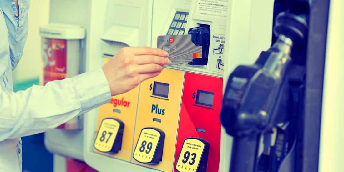 Easy Fuel Cards to Get