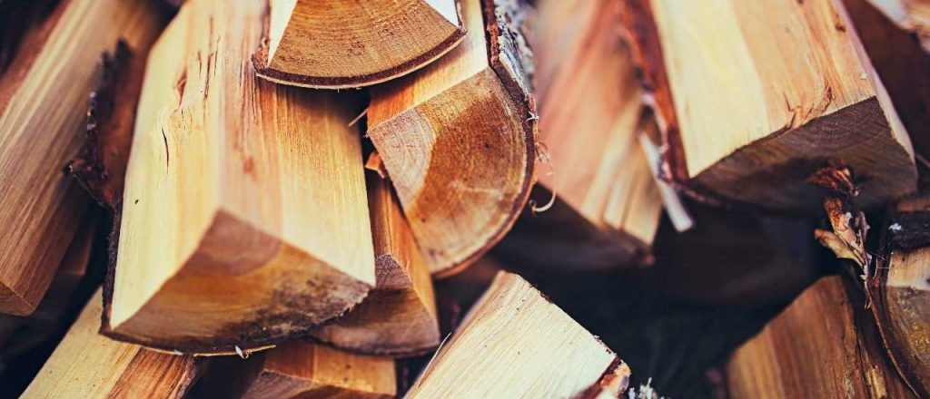 Canadian Wood Prices